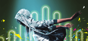 Electro'Mouv 2014 jeumont gare numerique les nuits secretes dj