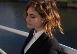 flp france leduc productions concert Christine And The Queens splendid lille