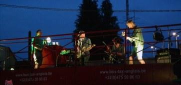Les Nuits Secrètes stations les nuits secretes 2015 festival nord pas de calais Les Nuits Secrètes 2014 – Dimanche 3 août / partie 2 @Aulnoye-Aymeries ©Céline - Joséphine - Romane - Fred