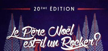 le pere noel est il un rocker 2014 lille festival