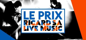 vote ricard sa live music 2014 Prix Ricard S.A Live Music
