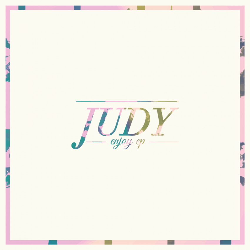 judy enjoy ep cacestculte UDY_ENJOY_EP_2015