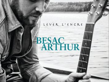 Besac-Arthur, Lever l'encre, mars 2015