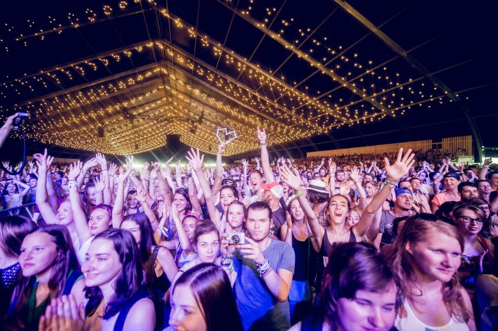 Of Monsters and Men et Christine and the Queens au Rock Werchter 2015