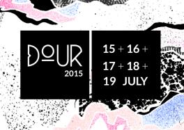 Dour festival 2015 les 40 premiers noms dourfestival2015 musique festival belgique