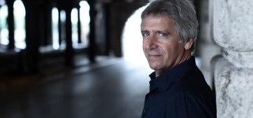 Yves Duteil au Sébastopol de Lille avec Retina