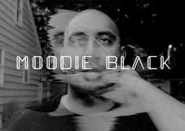 le trio MOODIE BLACK Arizona en 2004 concert cacestculte de kreun courtrai