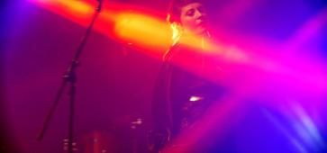 melanie pain mediatheque theatre lens mars 2015 nicolas fournier cacestculte live report