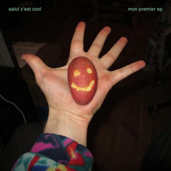 Salut C'est Cool salut c'est cool mon premier ep cacestculte album