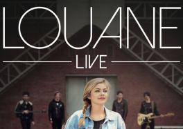 Louane live tournee 2015 2016