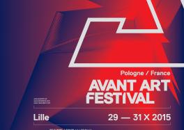 Wroclaw Avant Art Festival à la Malterie de Lille