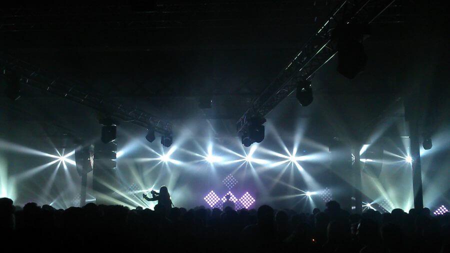 Bjarki_NuitsElec15--DamienCorbel Les Nuits Électriques 2015 festival reportage cacestculte