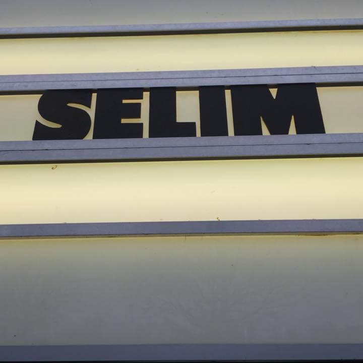 Selim était à la Péniche de Lille joseph chedid sylvain cacestculte