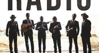 Steep Canyon Rangers Radio