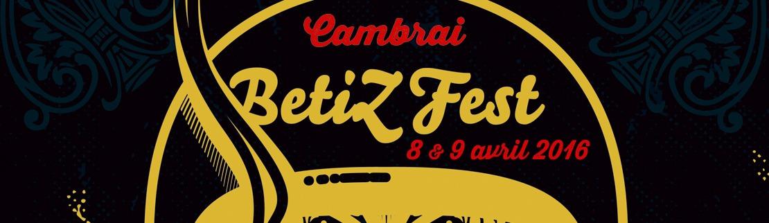 BetizFest 2016