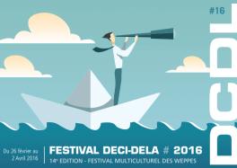 Festival Deci-Delà 2016 weppes