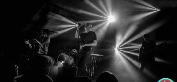 Festival les Enchanteurs Merzhin + Six-Toyz à Beuvry © Ludovic Mannechez