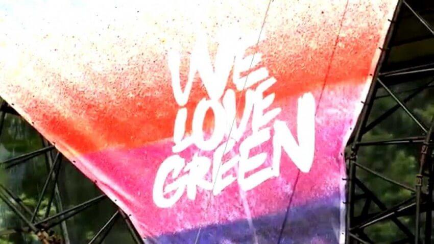 We Love Green inrocks Lab