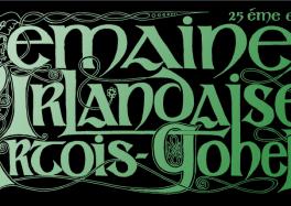 Semaine de la musique irlandaise artois gohelle