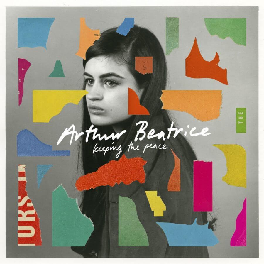 Arthur Beatrice Keeping the peace