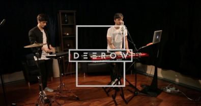 DEEROW - Feeling (Live Session)