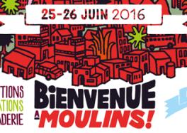 Bienvenue à Moulins 2016