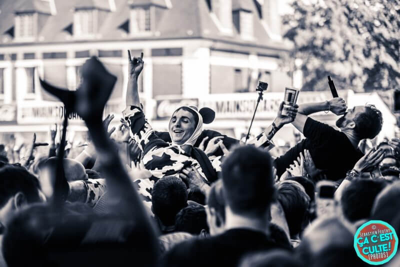 Main Square Festival 2016 Arras Jour 2 ©Sébastien Feutry