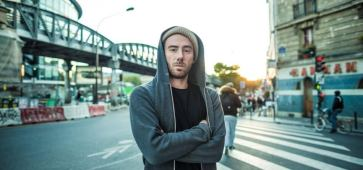 John Milk paris show some love ça c'est culte underdog records chronique album