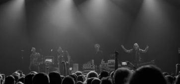 Les ramoneurs menhirs Les Enchanteurs 2017 festival