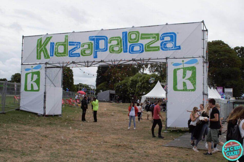 festival Lollapalooza paris Nicolas Fournier concert billet place ticket réservation ça c'est culte