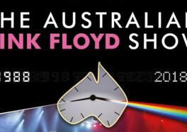 THE AUSTRALIAN PINK FLOYD SHOW zenith del ille concert ça c'est culte billet place ticket réservation