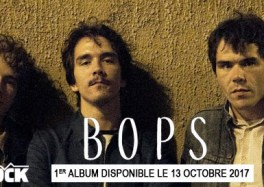 BOPS DUNDER MIFFLIN tournée album concert cacestculte chronique