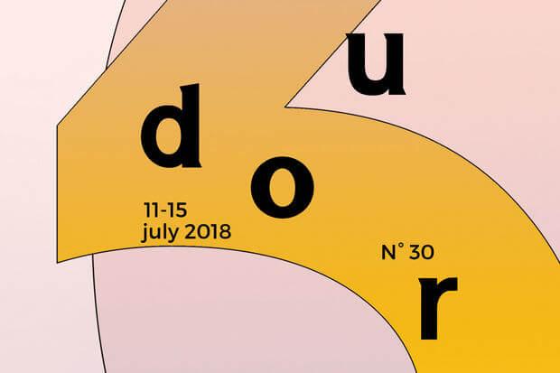 Dour Festival 2018 ça c'est culte place ticket réservation billet