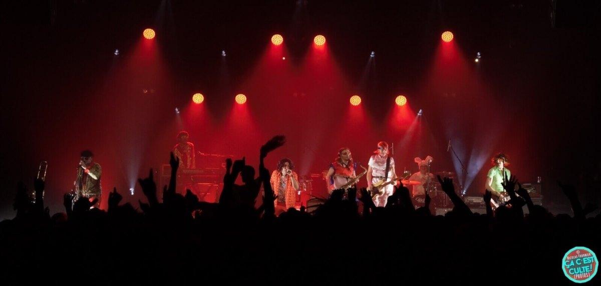 Marcel et son Orchestre est de retour ! (Lille, les 1, 2 et 3 décembre)