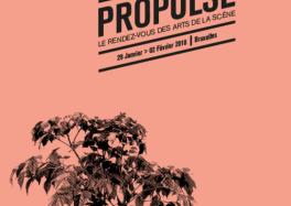 Leonore (indie folk / pop) et June Moan (Mountain Bike / folk) seront au Propulse Festival le mercredi 31 janvier 2018.