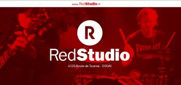 Le Red Studio à Douai