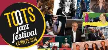 TOOTS Jazz Festival 2018 cacestculte