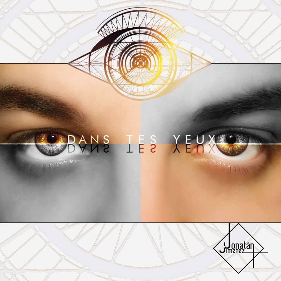 """Jonatán Jiménez sort un nouvel album """"Dans tes yeux"""" : disponible partout le 26 septembre"""