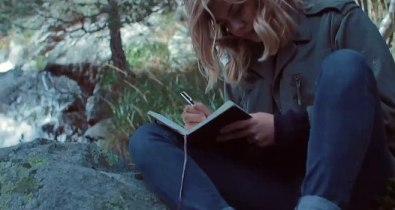Louane - Nos Secrets (Clip Officiel) youtube dailymotion cacestculte