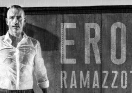 Eros Ramazzotti présente nouvel album 'Vita Ce N'è' en Belgique, à Forest National