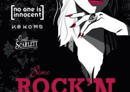 [Coup de cœur] Le huitième Rock'Aisne Festival le 11 mai 2019 à Chauny