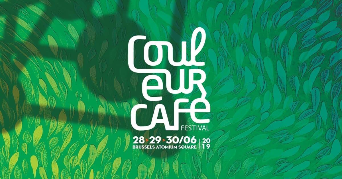 Tamino, Wizkid, The Cat Empire, Arp Frique, Kojaque, Oshun et KOKOKO! au festival Couleur Café 2019 ça c'est culte festival cacestculte