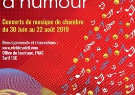 Festival Lille Clef de Soleil pour la 18e édition en 2019 cacestculte ça c'est culte