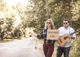 WOOD PEAKS (folk) : un premier album éponyme cacestculte