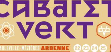 Cabaret Vert 2019 : 26 artistes électro et hip-hop du Greenfloor