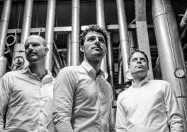 Tourcoing Jazz Club : Dock in Absolute le 25 avril 2019