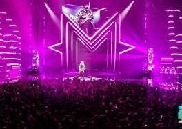M au Zénith de Lille pour deux concerts exceptionnels