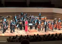 L'Orchestre de Picardie invité à Lille pour un concert exceptionnel