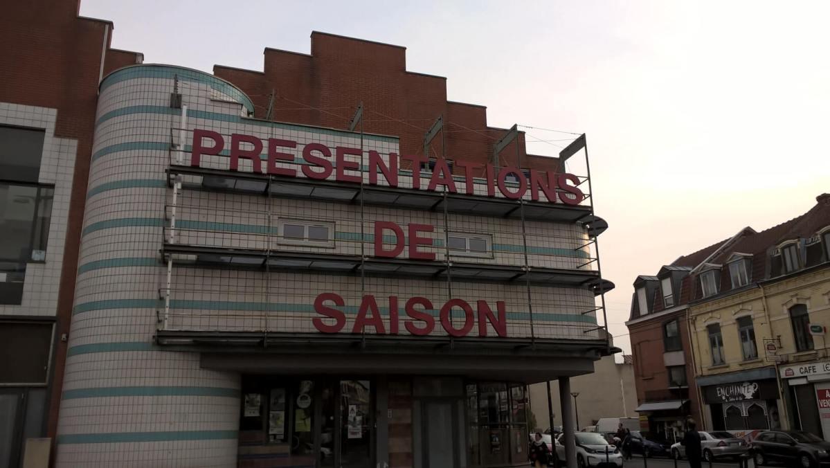 Présentation de saison : le Colisée de Roubaix 2019-2020