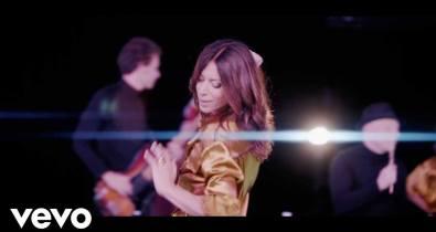 Rose - Larmes à paillettes vevo france youtube clip video